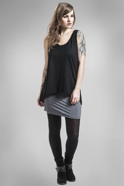 Dress Two in recensioni Miniabito One 5 qq8B4TEa