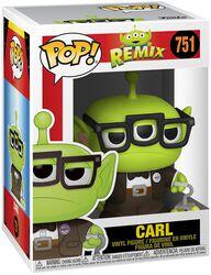 Carl Vinyl Figure 751