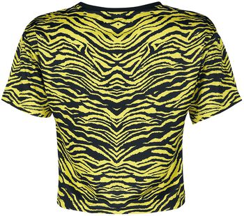 Amplified Collection - Animalize Crop