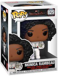 Monica Rambeau Vinyl Figure 825