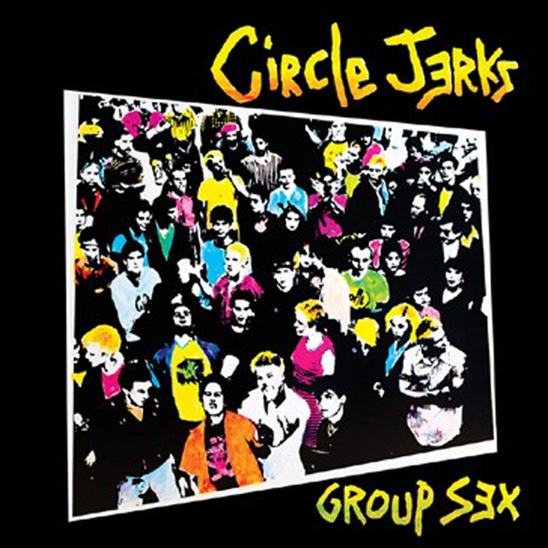 Group sex (40th Anniversary)