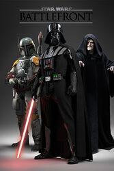Battlefront - Dark Side