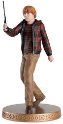 Ron Weasley Year 8