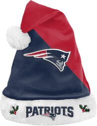 New England Patriots - Santa Hat