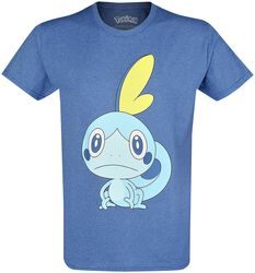 Sword & Shield - Sobble