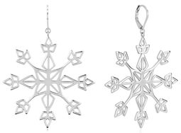 Disney by Couture Kingdom - Large Statement Style Snowflake
