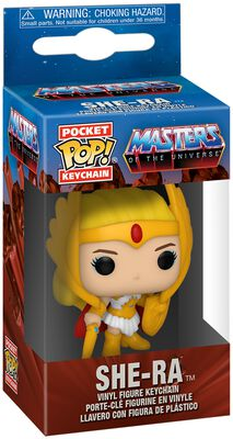 She-Ra Pocket Pop!