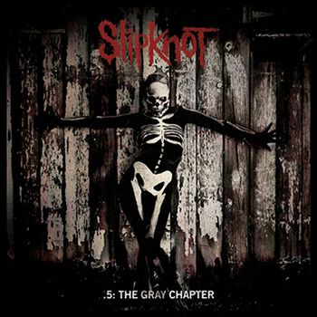 .5: The Gray Chapter