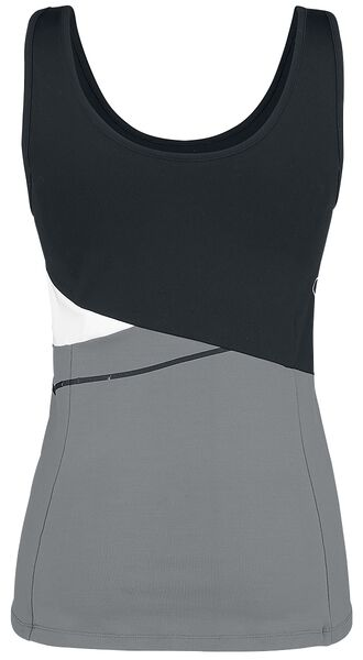 collo Colorblock Logo Top Tank Sport wqfx4fXOn