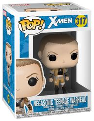 Negasonic Teenage Warhead Vinyl Figure 317