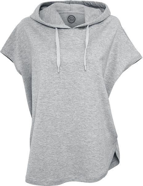 Sleeveless Hoodie T-Shirt 4 recensioni
