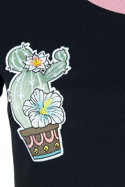 Shirt T Cactus Tee Cactus Tee fWCT4zt