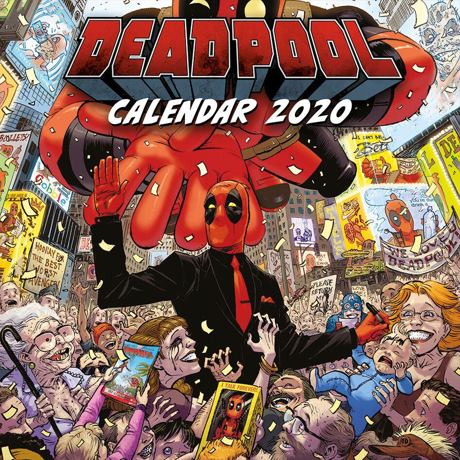 Calendario Principesse 2020.2020
