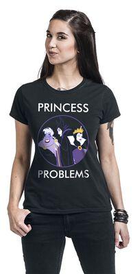 Princess Problems