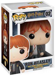 Ron Weasley Vinyl Figure 02