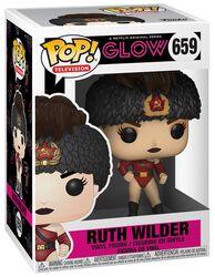 Ruth Wilder Vinyl Figur