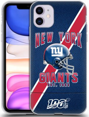 New York Giants - iPhone