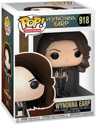 Wynonna Earp (Chase Edition Possible) Vinyl Figure 918