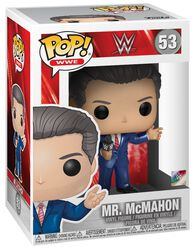 Vince McMahon (Chase Edition Possible) - Vinyl Figure 53