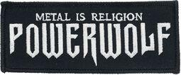 Metal Is Religion