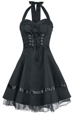 Lace Cotton Dress
