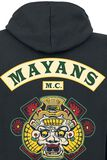 Mayans - Back Patch