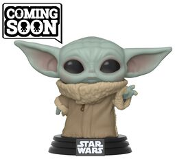 The Mandalorian - The Child (Baby Yoda) Vinyl Figure