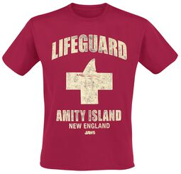 Amity Island Lifeguard