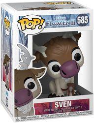 Sven Vinyl Figure 585