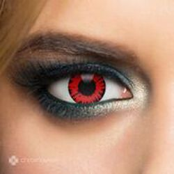 Chromaview Volturi Vampire