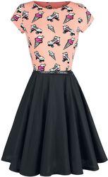 Ice Cream Love Dress