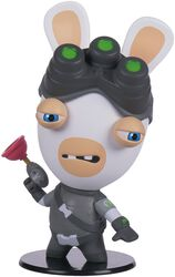 Ubisoft Heroes Collection - Sam Fisher Rabbid
