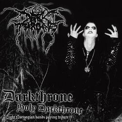 Holy Darkthrone