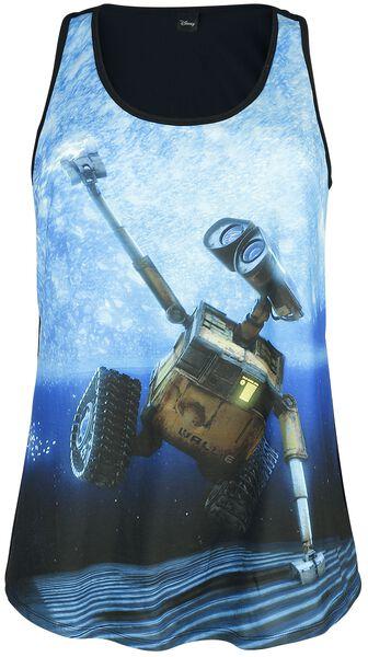 Wall-E In Space Top Tutti i prodotti: Wall-E