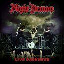 Night Demon Live darkness