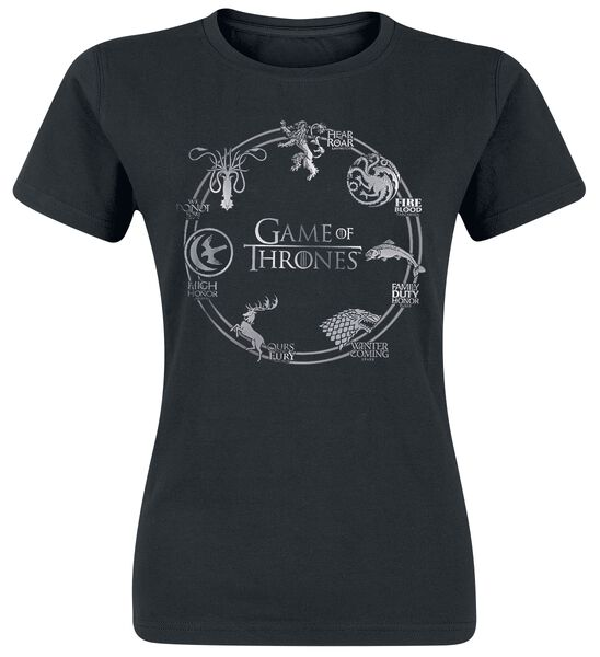 Circle Logo T 6 recensioni Shirt 6UxZOw6