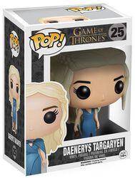 Daenerys Targaryen Vinyl Figure 25