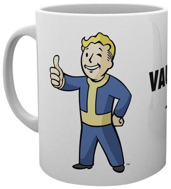 4 - Vault Boy