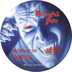 Return of the vampire