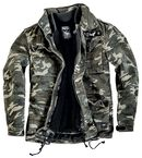 Army Field Jacket