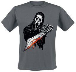 Ghostface - Knife