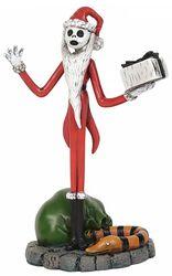Jack Steals Christmas