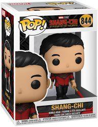 Shang-Chi Posed Vinyl Figure 844