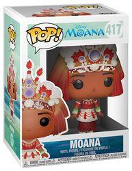 Moana Vinyl Figure 417