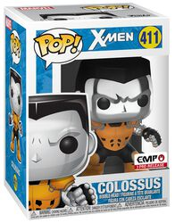 Colossus Vinyl Figure 411