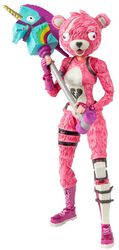 Cuddle Team Leader Action Figure