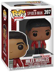 Miles Morales Vinyl Figure 397