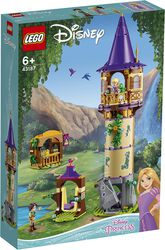 43187 - Rapunzel's Tower