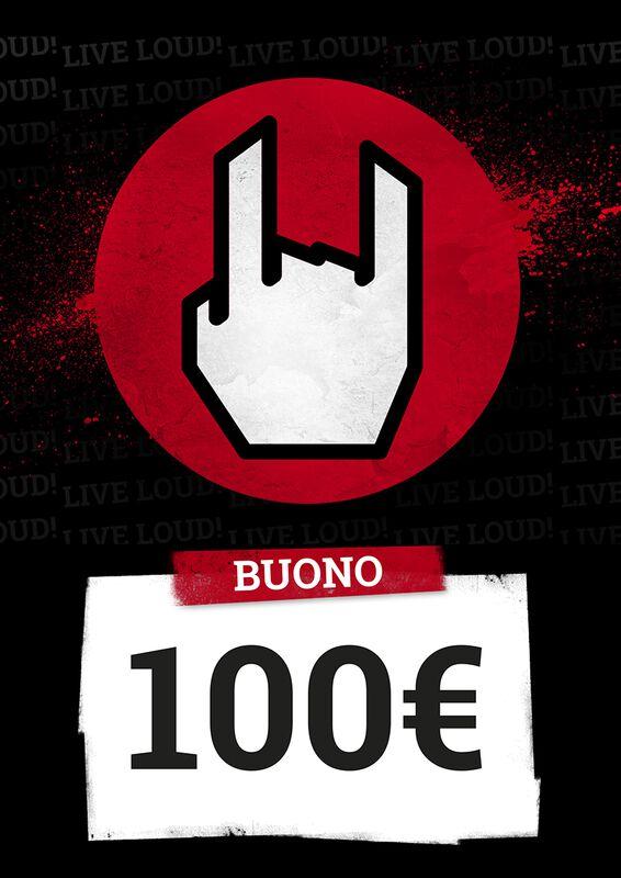 Buono EMP 100,00 EUR