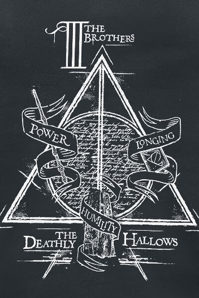 5 recensioni Top The Hallows Deathly wxHRS
